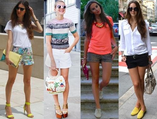 b2eae0b7c Shorts  Como usar!