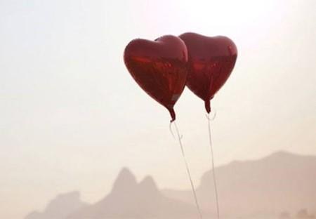 namoro coração