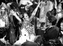 Brasil, São Paulo, SP. Baile de carnaval no Teatro Municipal em São Paulo. - Crédito:ALFREDO/AGÊNCIA ESTADO/AE/Codigo imagem:5079