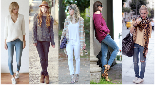 look-jeans-tricot