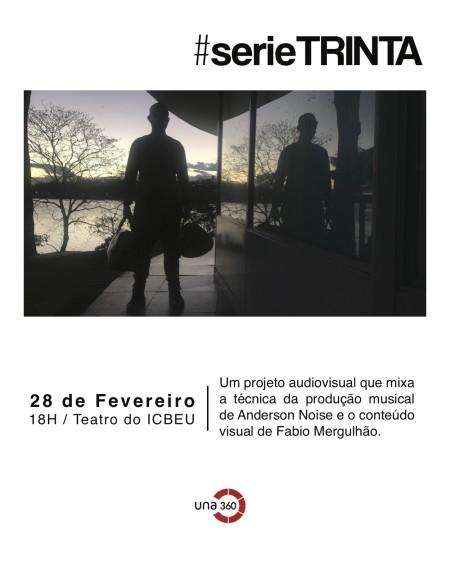 #serie30 Una2