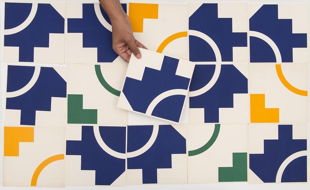 Athos-Bucão-Estudo-em-cartão-foto-Vicente-de-Mello-VDM_8048