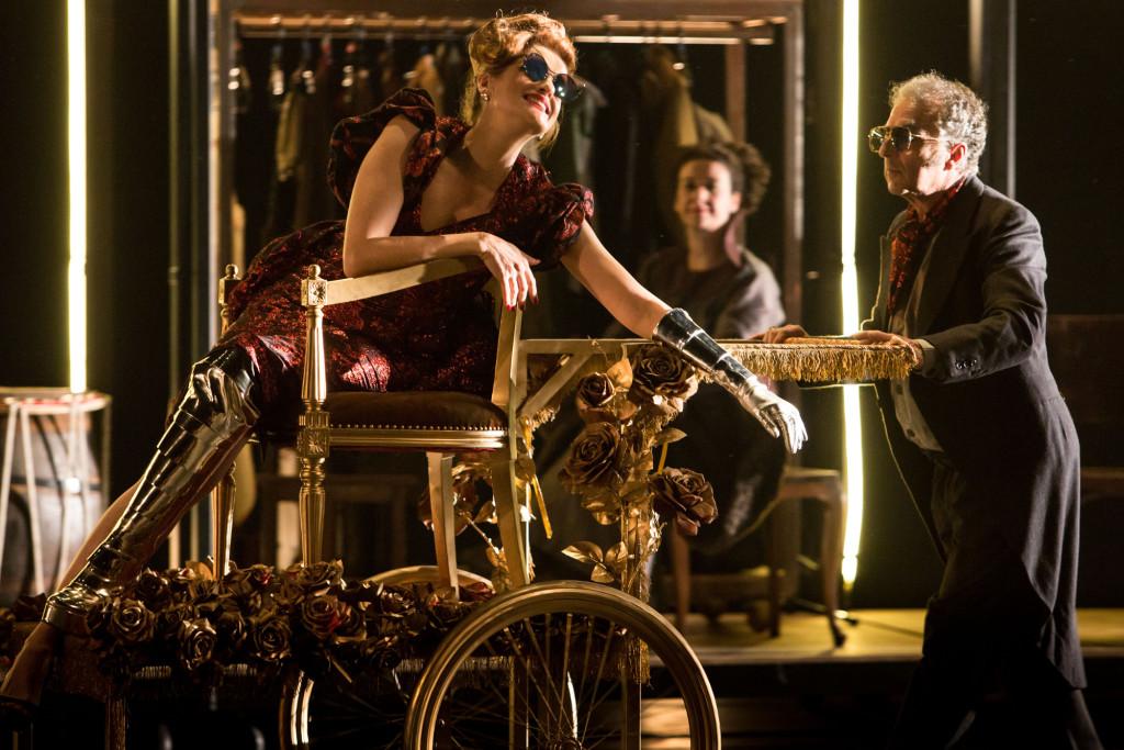 Espetáculo A Visita da Velha Senhora_Teatro Sesiminas_foto Cacá Bernardes (24)