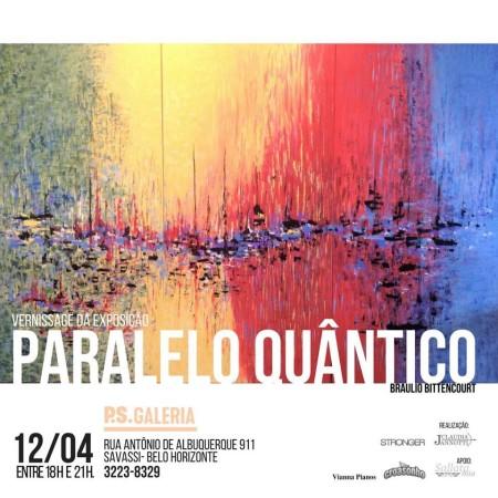 paralelo quantico