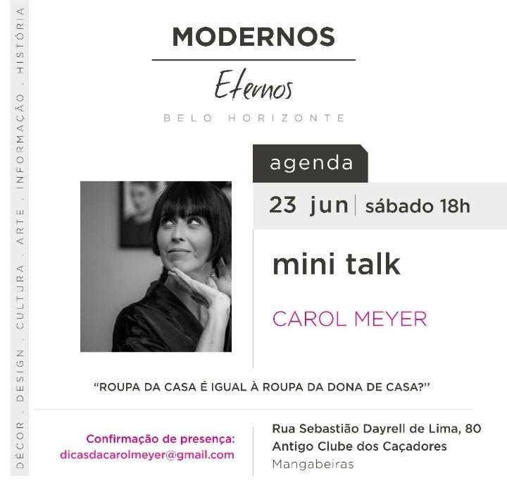 mini talk