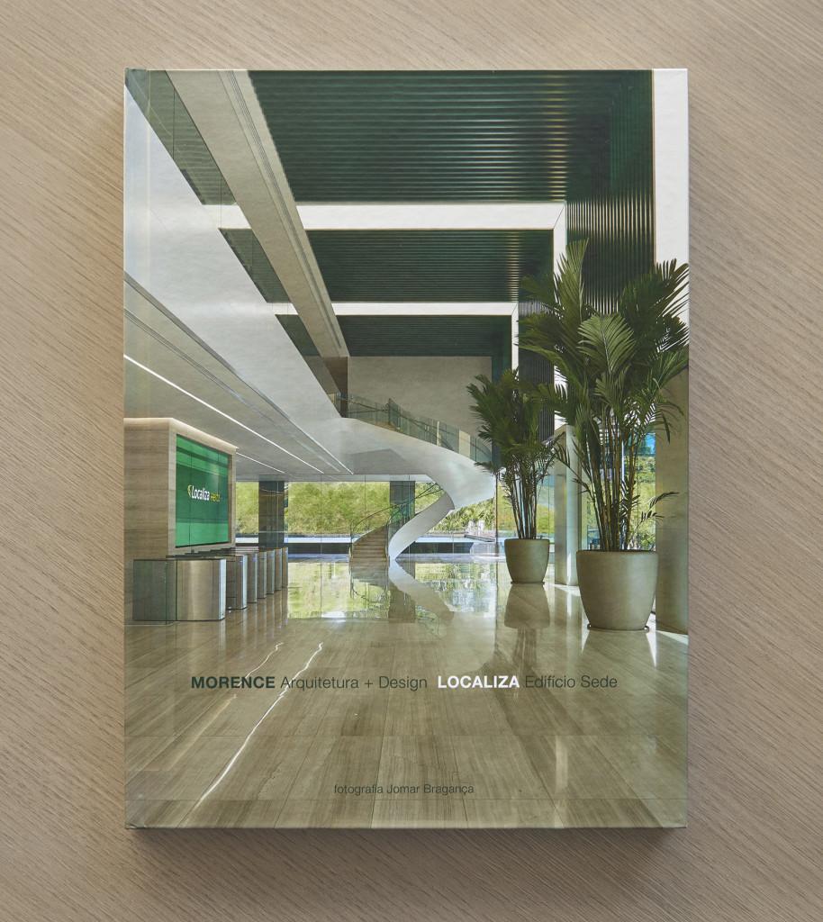 Fotos de Jomar Bragança no livro do escritório Morence FOTOS JOMAR BRAGANÇA