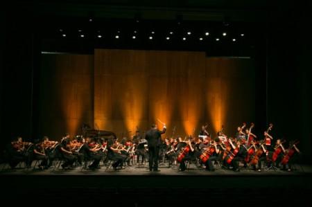 Orquestra Câmara Sesc - Divulgação OCS
