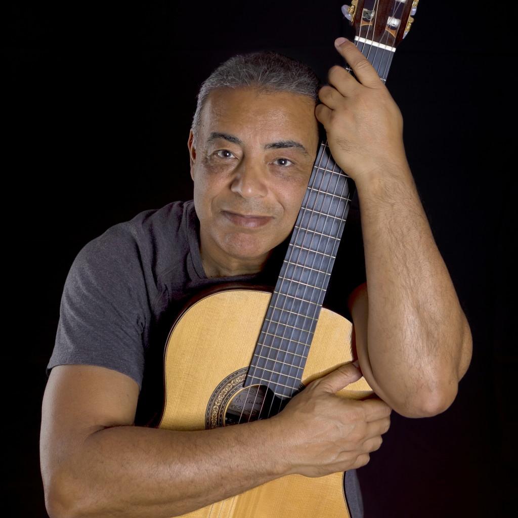 Sergio Santos. Foto Paulo Santos
