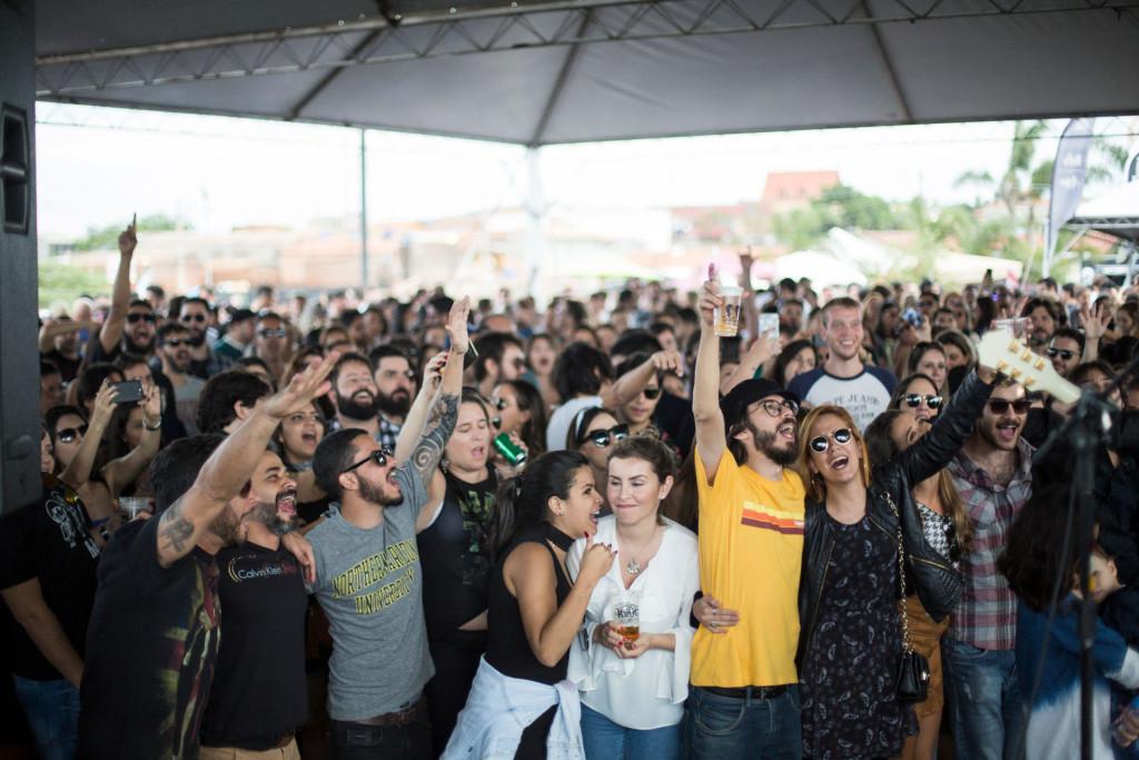 BELO HORIZONTE, MINAS GERAIS, BRASIL. 14-04-2018. Feira Experimente do mês de abril. (Foto: Bruno Figueiredo / Área de Serviço)