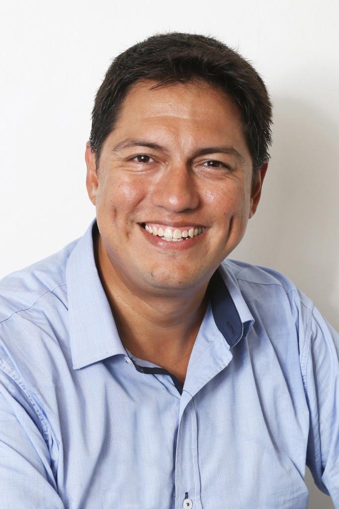 Maestro Hernan Sanchez © Paulo Lacerda - FCS