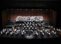 Orquestra Sinfônica de Minas Gerais e Coral Lírico de Minas Gerais apresentam seu primeiro concerto em 2017 no projeto Sinfônica e Lírico no Meio-Dia sob regência do Maestroi Silvio Viegas